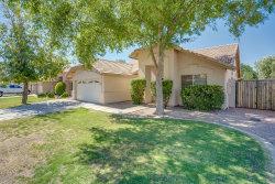 Photo of 1442 E Bruce Avenue, Gilbert, AZ 85234 (MLS # 6084152)