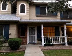 Photo of 10101 N 91st Avenue, Unit 112, Peoria, AZ 85345 (MLS # 6084314)