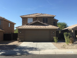 Photo of 312 S 228th Lane, Buckeye, AZ 85326 (MLS # 6084420)