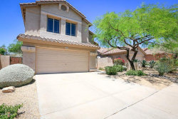 Photo of 10402 E Saltillo Drive, Scottsdale, AZ 85255 (MLS # 6084437)