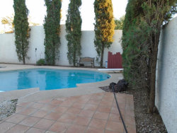 Photo of 2627 S Bala Drive, Tempe, AZ 85282 (MLS # 6084440)