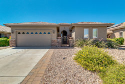 Photo of 22540 W Antelope Trail, Buckeye, AZ 85326 (MLS # 6084477)