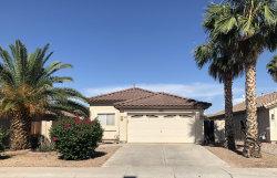 Photo of 869 S Honeysuckle Lane, Gilbert, AZ 85296 (MLS # 6084505)