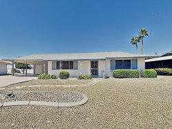 Photo of 10821 W Crosby Drive, Sun City, AZ 85351 (MLS # 6084796)