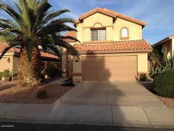 Photo of 17455 N 46th Street, Phoenix, AZ 85032 (MLS # 6084927)