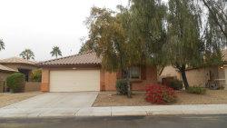 Photo of 15544 W Hilton Avenue, Goodyear, AZ 85338 (MLS # 6085003)
