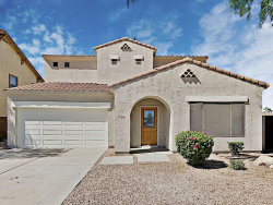 Photo of 3498 E Vernon Street, Gilbert, AZ 85298 (MLS # 6085089)