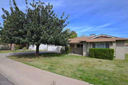Photo of 8634 E Rancho Vista Drive, Scottsdale, AZ 85251 (MLS # 6085180)