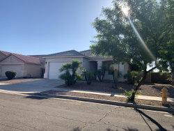 Photo of 1661 S 171st Drive, Goodyear, AZ 85338 (MLS # 6085229)