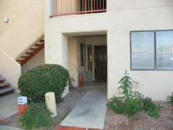 Photo of 9275 E Mission Lane, Unit 113, Scottsdale, AZ 85258 (MLS # 6085304)