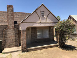 Photo of 1018 N 26th Street, Phoenix, AZ 85008 (MLS # 6085863)