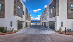 Photo of 1111 E Missouri Avenue, Unit 5, Phoenix, AZ 85014 (MLS # 6085957)