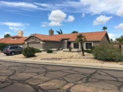 Photo of 734 E Forest Hills Drive, Phoenix, AZ 85022 (MLS # 6086037)