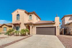 Photo of 10012 W Marguerite Avenue, Tolleson, AZ 85353 (MLS # 6088648)