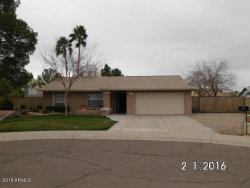 Photo of 12463 N 73rd Avenue, Peoria, AZ 85381 (MLS # 6091068)