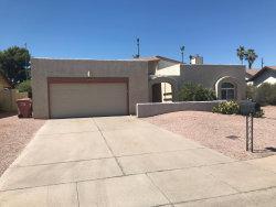 Photo of 7725 E Rovey Avenue, Scottsdale, AZ 85250 (MLS # 6092506)