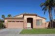 Photo of 20870 N 91st Drive, Peoria, AZ 85382 (MLS # 6093727)