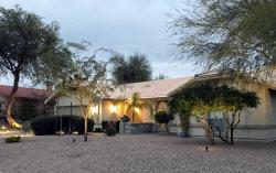 Photo of 16322 E Fairlynn Drive, Fountain Hills, AZ 85268 (MLS # 6096571)