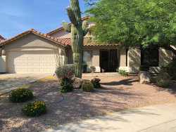 Photo of 4522 E Jaeger Road, Phoenix, AZ 85050 (MLS # 6097095)