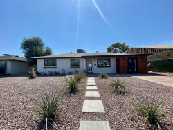 Photo of 3620 N Mohave Way, Scottsdale, AZ 85251 (MLS # 6097530)