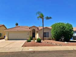 Photo of 1232 E Scott Avenue, Gilbert, AZ 85234 (MLS # 6097888)