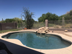 Photo of 4840 E Eden Drive, Cave Creek, AZ 85331 (MLS # 6098669)
