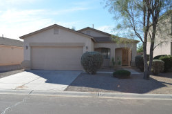 Photo of 1271 E Silktassel Trail, San Tan Valley, AZ 85143 (MLS # 6098801)