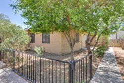 Photo of 4021 E Robert E Lee Street, Unit 101, Phoenix, AZ 85032 (MLS # 6098917)