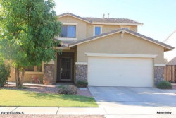 Photo of 1331 E Strawberry Drive, Gilbert, AZ 85298 (MLS # 6099093)
