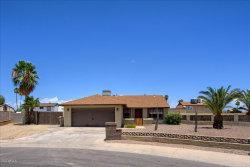 Photo of 11232 N 68th Avenue, Peoria, AZ 85345 (MLS # 6099374)