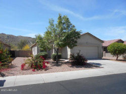 Photo of 1117 E Milada Drive, Phoenix, AZ 85042 (MLS # 6099440)