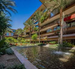 Photo of 7137 E Rancho Vista Drive, Unit 3003, Scottsdale, AZ 85251 (MLS # 6099468)