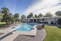 Photo of 5838 E Presidio Road, Scottsdale, AZ 85254 (MLS # 6099668)
