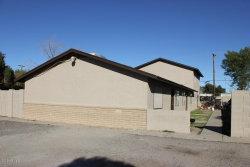 Photo of 6440 E Alder Avenue, Unit 102, Mesa, AZ 85206 (MLS # 6099860)
