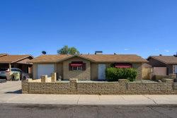 Photo of 6025 W Hearn Road, Glendale, AZ 85306 (MLS # 6100201)