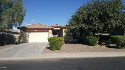 Photo of 4871 S Granite Street, Gilbert, AZ 85298 (MLS # 6100209)
