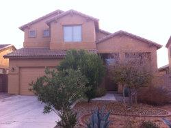 Photo of 3417 S 121st Lane, Tolleson, AZ 85353 (MLS # 6100250)