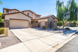 Photo of 3813 E Capricorn Place, Chandler, AZ 85249 (MLS # 6100412)