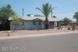 Photo of 1416 E Orange Street, Tempe, AZ 85281 (MLS # 6102346)