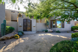 Photo of 15415 E Cavedale Drive, Scottsdale, AZ 85262 (MLS # 6102481)