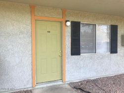 Photo of 701 S Roosevelt Street, Unit 108, Tempe, AZ 85281 (MLS # 6102517)
