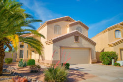 Photo of 72 N Amber Court, Chandler, AZ 85225 (MLS # 6102874)