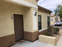 Photo of 4423 E Mclellan Road, Unit 107, Mesa, AZ 85205 (MLS # 6103026)