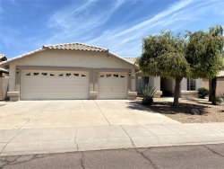Photo of 17381 N 85th Drive, Peoria, AZ 85382 (MLS # 6103323)
