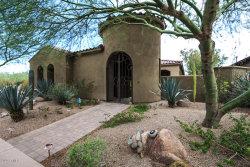 Photo of 9400 E Desert Village Drive, Scottsdale, AZ 85255 (MLS # 6103370)