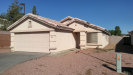 Photo of 3821 N 106th Drive, Avondale, AZ 85392 (MLS # 6104526)