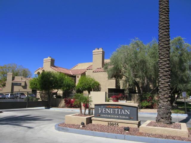 Photo for 10055 E Mountain View Lake Drive, Unit 2039, Scottsdale, AZ 85258 (MLS # 6104645)