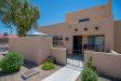 Photo of 8940 W Olive Avenue, Unit 94, Peoria, AZ 85345 (MLS # 6106896)