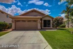 Photo of 4650 S Greythorne Way, Chandler, AZ 85248 (MLS # 6111032)