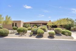 Photo of 10801 E Happy Valley Road, Unit 34, Scottsdale, AZ 85255 (MLS # 6111748)